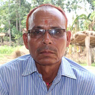 Ram Bahadur Sunar